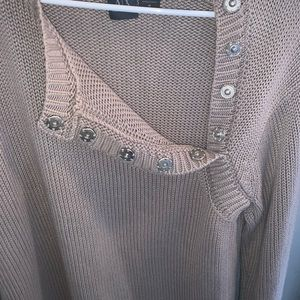 Armani Exchange Sweaters - Armani Exchange- Women's sweater